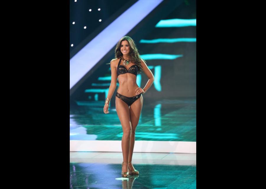 Paulina Vega Dieppa, Señorita Colombia 2013-2014