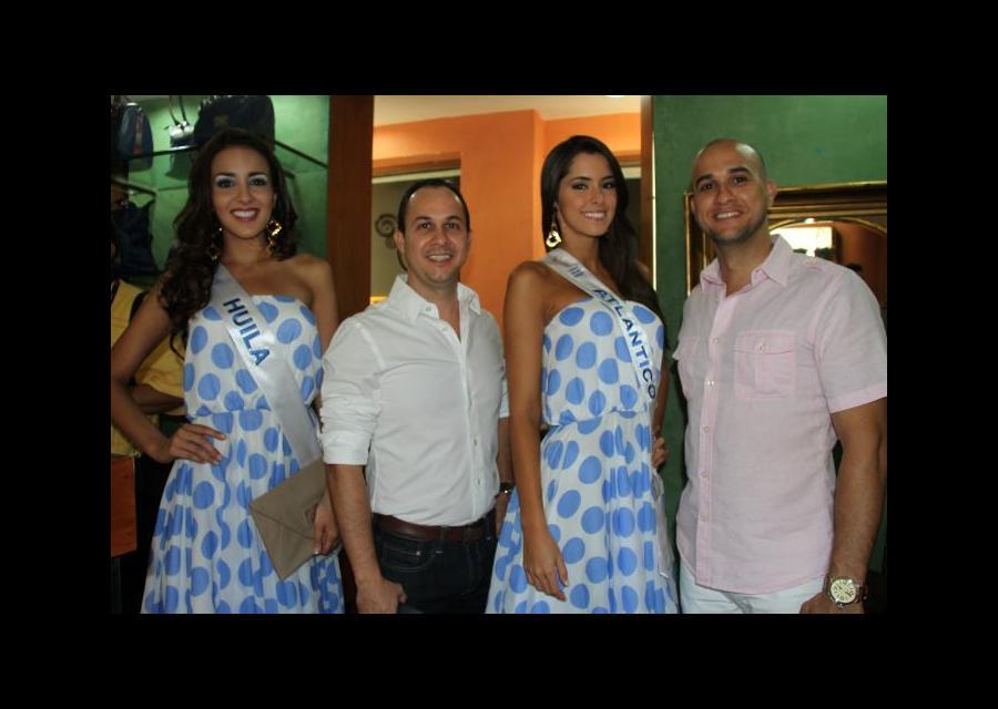 Concurso Nacional de Belleza Gabi Arenas