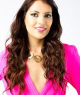 Jessica Paola Castañeda Guevara