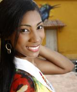 Trinidad Paola Montalván Puello