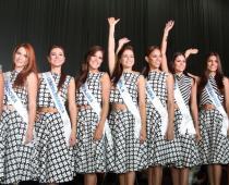 Banquete del Millón Concurso Nacional de Belleza