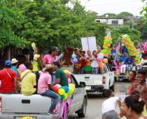 Caravana Fiestas de Independencia