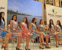 Llegaron las reinas a Cartagena