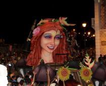 Desfile de la Diversidad Sexual.