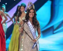 Paulina Vega Dieppa, Señorita Colombia 2013 - 2014.