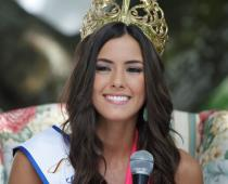 Paulina Vega Dieppa.
