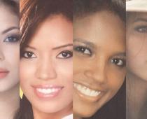 Señorita Cartagena 2014