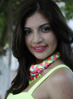 Leydis Muñoz Salas