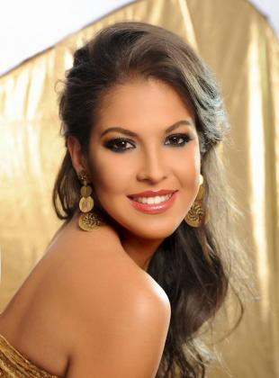 María Fernanda Daza Ramírez
