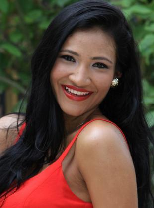 Helen Domínguez Lipeda