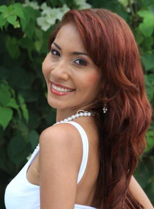 Tibisay Ortiz Hernandez