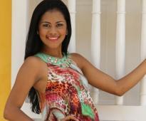 Karolin Carmona