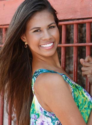 Anny Juniel Martínez Funez
