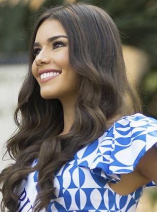Ashley Ordoñez Arévalo