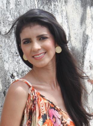 Elizabeth Balaguera Hernández