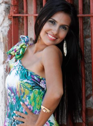 Gladys Johana Ruiz