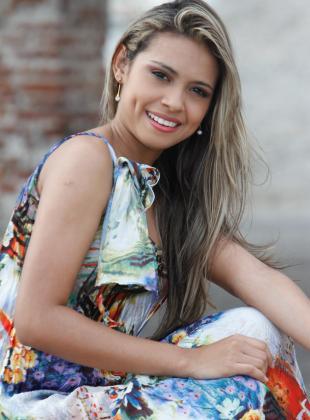 Jocelyn Paola Luna Valdés