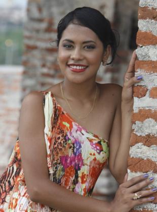 Karolin Carmona de Ávila