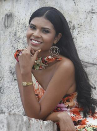 Laura Patricia Tuñón Gómez