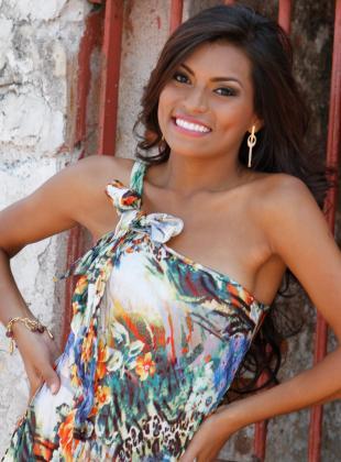 Niletsy Esther Martínez Palomino