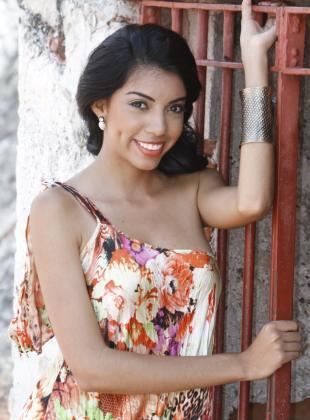 Rosa Angélica Santoya Méndez