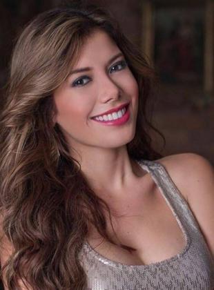 Julieth Guerrero Mora