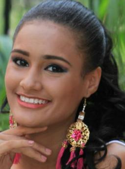 Las Palmeras - Lauren Tatiana  Ballestas Posso