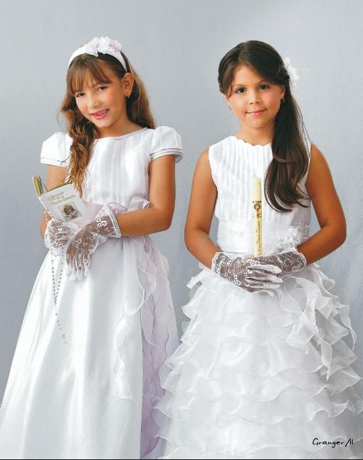 Venta de vestidos de primera comunion en barranquilla