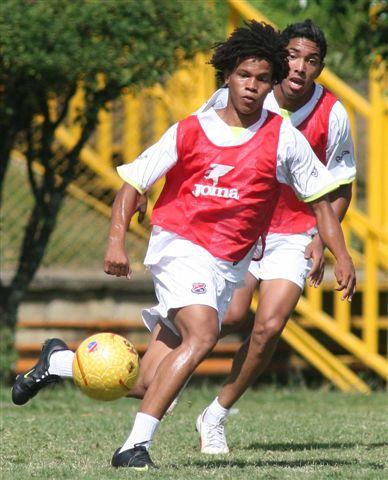 William Arboleda Arboleda nuevo jugador del Real EL UNIVERSAL Cartagena