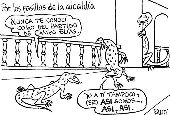 El Panti': La vida es una caricatura implacable | Jorge Escalante ...