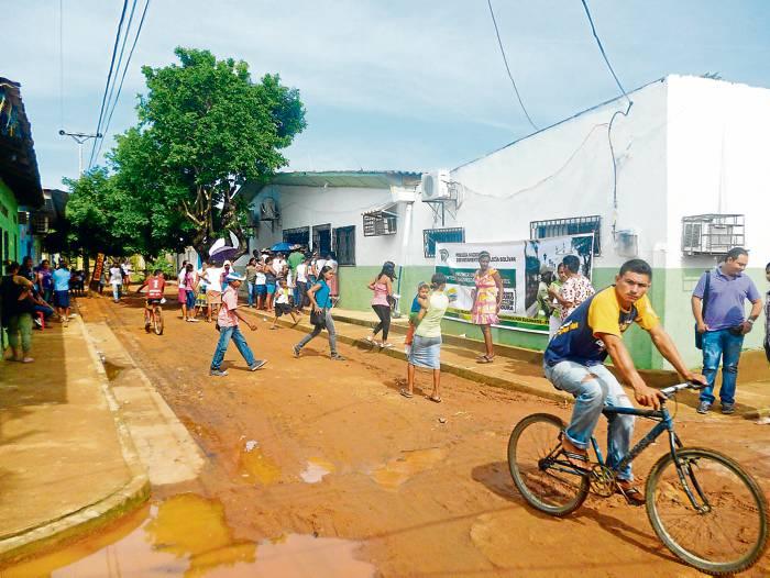 Atención para más de 4 mil pacientes en Altos del Rosario - El Universal - Cartagena