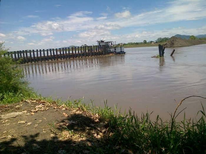 Boquete del río tiene a Altos del Rosario esperando ayuda - El Universal - Cartagena