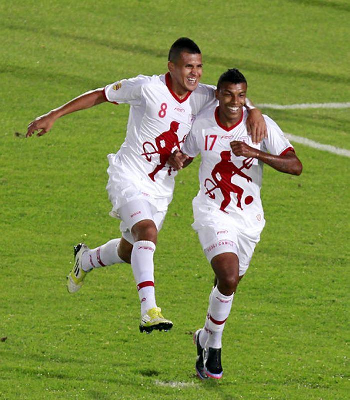 Am  Rica De Cali Arranc   Su Segunda Temporada En La Primera B Con