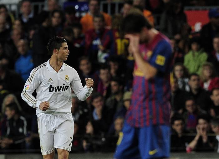 Barcelona recibe a Real Madrid con 8 puntos de ventaja en la tabla de
