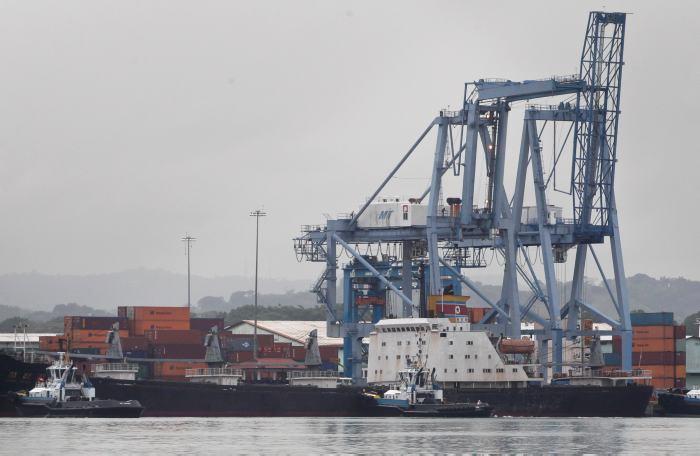 Colombia intervino buque que transportaba armas a Cuba