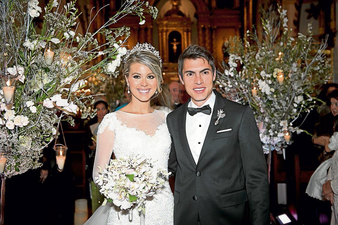 San Agustín boda