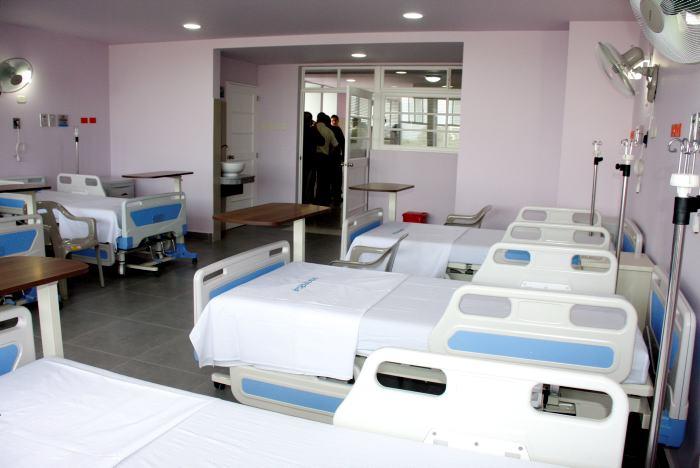Resultado de imagen para camas hospital