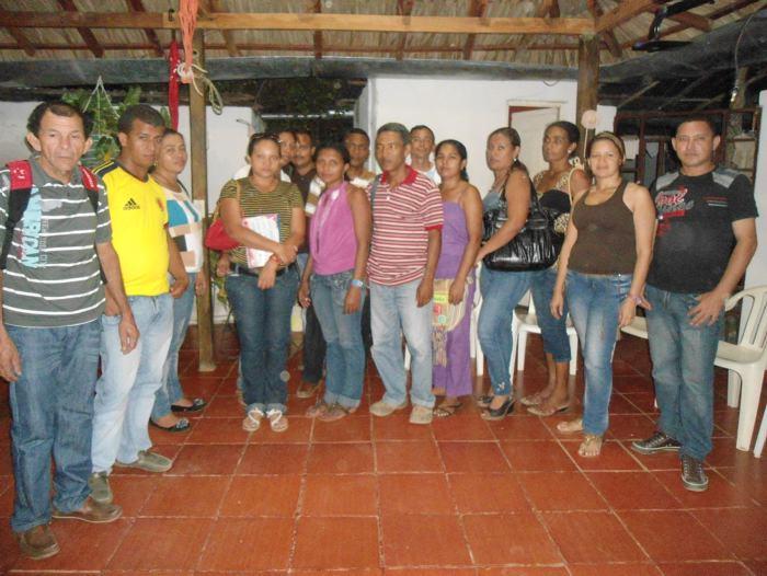 Suspendieron clases en los corregimientos Guamanga y Macayepos - El Universal - Cartagena