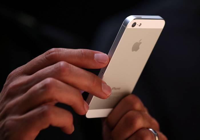 Siguen los rumores sobre el iPhone 5S: más detalles y hasta fecha ...