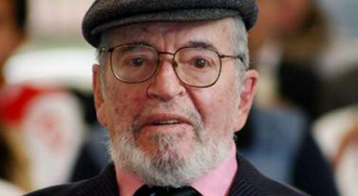 Mario Laserna Pinzón