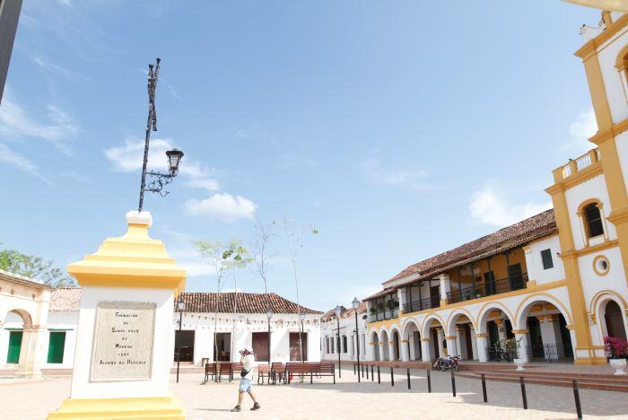 El turismo en Mompox, fortalecido con visita del presidente Santos - El Universal - Cartagena
