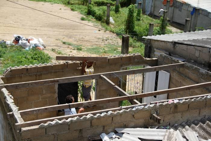 barrio nelson mandela en cartagena: