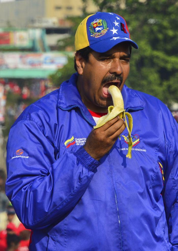 150000 venezolanos emigran a Colombia. Maduro?