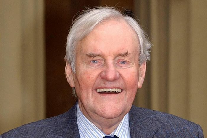 Richard Briers Net Worth