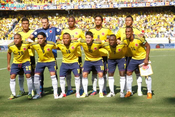 Lista La Preventa De La Boleteria Para El Partido Colombia Brasil Archivo