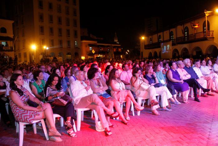 Resultado de imagen para hay festival cartagena 2017 conversatorios