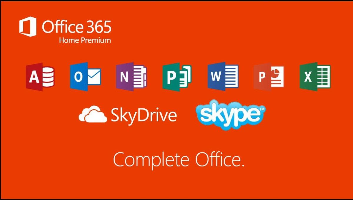 Microsoft Tendría Office Para Ipad Y Sorpresas Con Onenote