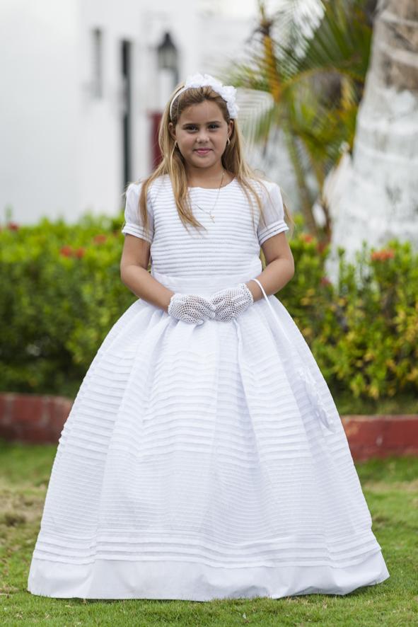 vestidos de primera comunion colombia