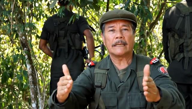 Colombia: ELN abre porta para negociar a paz com o Governo