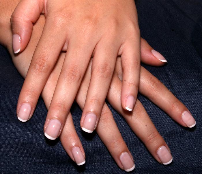 Tenga cuidado con los hongos en las uñas   salud   EL UNIVERSAL ...